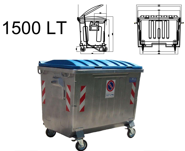 1500 litri